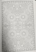 A4 Stress Relieving Adult Colouring Books - Joyful or Relaxing, Therapy,
